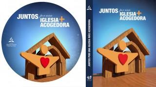 Label – DVD Iglesia Acogedora | Ministerio de la Recepción