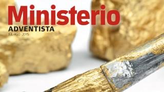Revista Ministerio 4ºb 2015