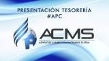 Presentación Tesorería ACMS Online