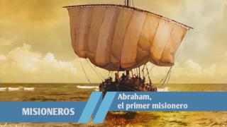 Lección 2:  Abraham, el primer misionero – 3º Trim/2015 – Escuela Sabática