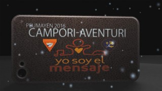 Video invitación Camporí- Aventuri 2015