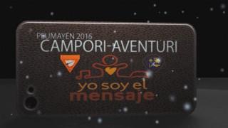 Video invitación Camporí- Aventuri 2015