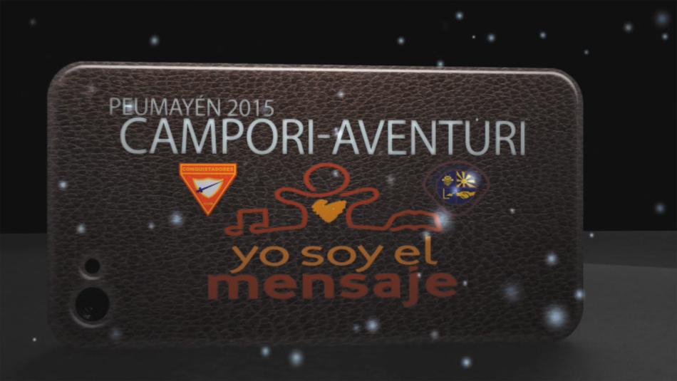 Video Invitación PEUMAYEN 2015