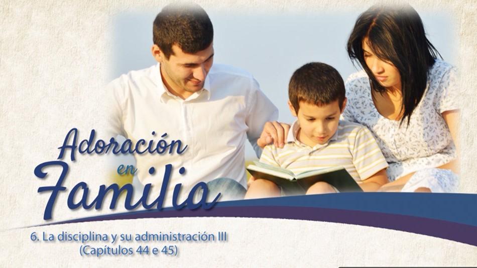 Powerpoint 6 La Disciplina Y Su Administracion Iii Materiales Y