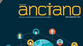 Revista del Anciano 3º trimestre 2015