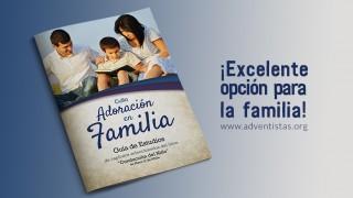 Guía de Estudios – Adoración en Familia 2015