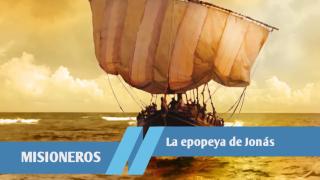 Video Lección 4: La epopeya de Jonás – 3º Trim/2015 – Escuela Sabática