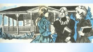 Powerpoint: La redecilla perdida – Elena White