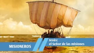 Lección 7: Jesús: el Señor de las misiones – 3º Trim/2015 – Escuela Sabática