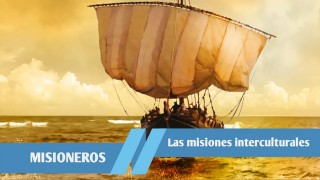 Video Lección 8:Las misiones interculturales  – 3º Trim/2015 – Escuela Sabática