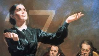 ¿Qué es la Iglesia? –  Centenário de Elena G. White