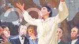 DIOS, el Gran Líder de la Iglesia –  Centenário de Elena G. White