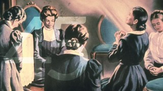 Oración ferviente II – Centenário de Elena G.White