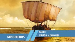 Lección 12: Pablo misión y mensaje – 3º Trim/2015 – Escuela Sabática