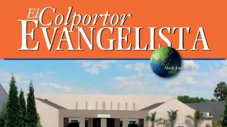 Revista: El Colportor Evangelista Abr-Jun 2015