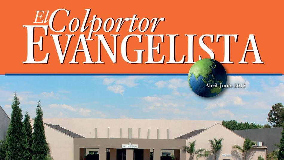 colportor evangelista