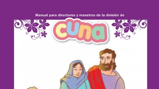 Manual: Cuna 4º trimestre 2015
