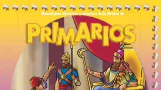 Manual: Primarios 4º trimestre 2015