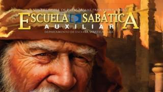 Auxiliar Escuela Sabática 4º Trim/2015 – Jeremías