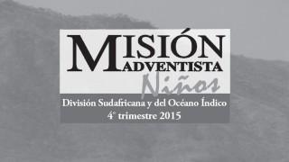 Informativo Misión – Niños 4º Trimestre 2015