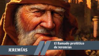 Video: Lección 1 El llamado profético de Jeremías – 4º Trim/2015 – Escuela Sabática