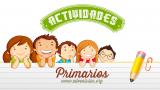 Primarios – 5 marzo 2016 – Auxiliar Escuela Sabática