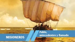 Lección 11 Pablo, antecedentes y llamado – 3º Trim/2015
