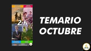 PDF Temas de 24 Horas de Mayordomía – Octubre