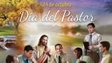Afiche formato PSD – Día del Pastor 2015