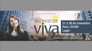 Banner 1: Evangelismo de Cosecha 2015