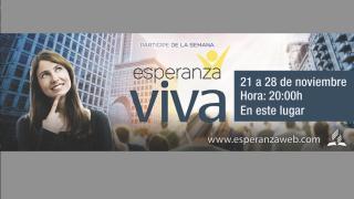 Banner 2: Evangelismo de Cosecha 2015