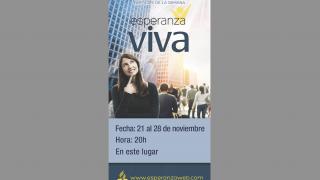 Banner vertical 1: Evangelismo de Cosecha 2015