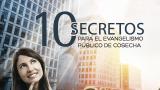 Guia PFD: 10 secretos para el evangelismo de cosecha