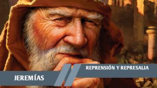Lección 4: Reprensión y represalia – 4º Trim/2015
