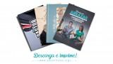 Tarjetas para imprimir PDF – Día del pastor y familia ministerial