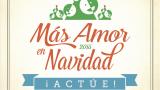 Banner 2 – Más Amor en Navidad