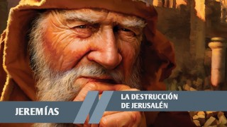 Lección 10:La destrucción de Jerusalén  – 4º Trim/2015
