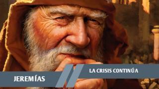 Lección 7:La crisis continúa  – 4º Trim/2015