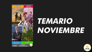 PDF Temas de 24 Horas de Mayordomía – Noviembre