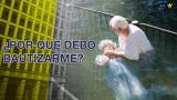 #6 PPT: Por qué debo bautizarme – Evangelismo Público de Cosecha 2015