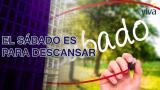 #8 PPT: El Sábado es para descansar – Evangelismo Público de Cosecha 2015