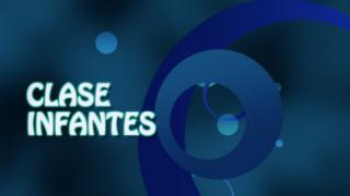Clase infantes – Pretrimestral 1er trimestre 2016
