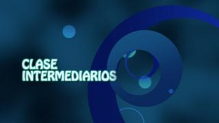 Clase intermediarios – Pretrimestral 1er trimestre 2016