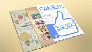 Revista Familia  Esperanza 2016