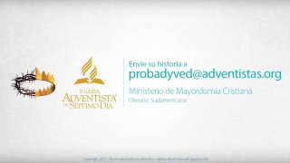 Video 20/Ago. Escuchando la voz de Dios – Probad y Ved 2016
