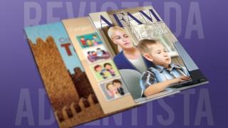 Revista Afam 1ºTri2016