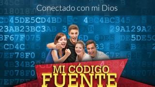 Conectado con mi Dios – Mi Código Fuente