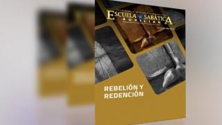 Auxiliar Escuela Sabática 1º Trim/2016 – Rebelión y Redención