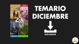 PDF Temas de 24 Horas de Mayordomía – Diciembre