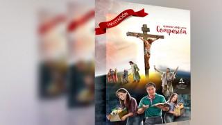 Invitación: Compasión – Semana Santa 2015